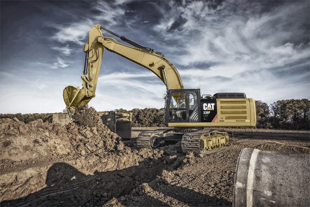 Front Line Construction Ltd | Homepage